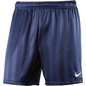 Nike Academy Fußballshorts Herren dunkelblau
