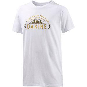 DAKINE Tradition Printshirt Herren weiß