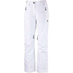 Völkl Gold Pants Skihose Damen weiß