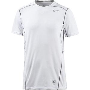 Nike Pro Funktionsshirt Herren weiß
