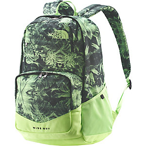 The North Face Wise Guy Daypack hellgrün
