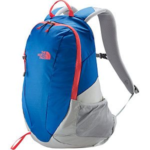 The North Face Kuhtai 18 Daypack blau/orange