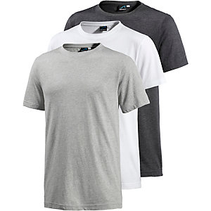 Maui Wowie T-Shirt Herren weiß/grau/schwarz