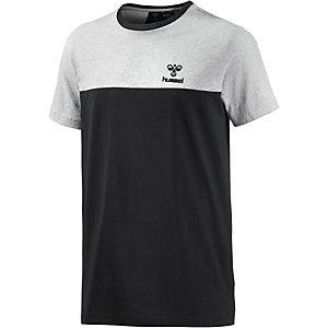 hummel Classic Bee T-Shirt Herren schwarz