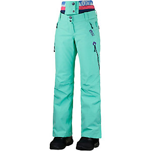 Picture Palace Snowboardhose Damen mint
