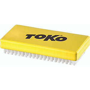 Toko Base Brush Nylon Wachsentferner -