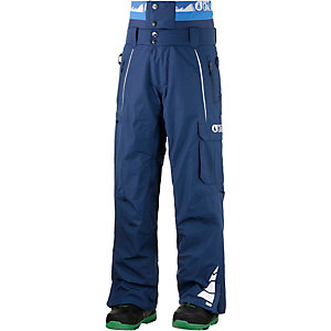 Picture Door Snowboardhose Herren navy