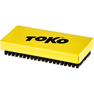 Toko Base Brush Horsehair Wachsentferner -