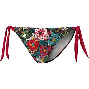 Maui Wowie Bikini Hose Damen bunt