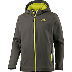 The North Face Ontario Softshelljacke Herren oliv
