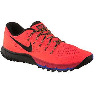 Nike Air Zoom Terra Kiger 3 Laufschuhe Herren orange/schwarz