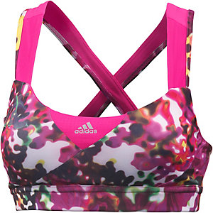 adidas Supernova Sport-BH Damen pink