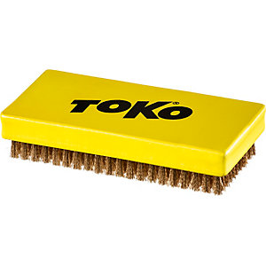 Toko Base Brush Copper Wachsentferner -