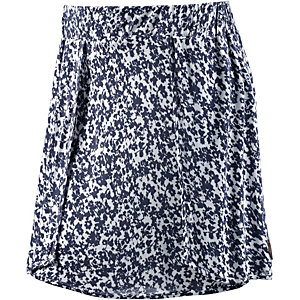 WLD By the Ocean Minirock Damen navy/weiß
