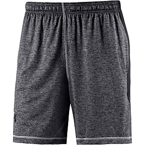 Under Armour Heatgear Raid Funktionsshorts Herren schwarz/grau