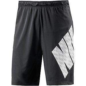 Nike Fly Funktionsshorts Herren schwarz