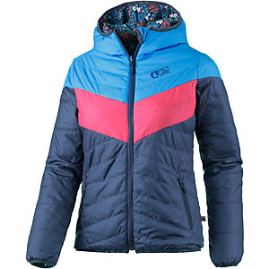 Picture Dolly Outdoorjacke Damen navy/blau/pink