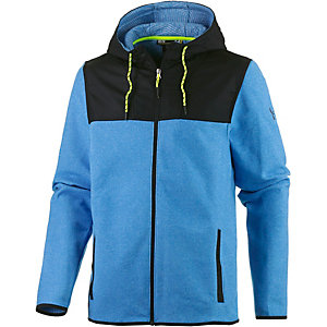 Under Armour Coldgear Infrared Trainingsjacke Herren blau/schwarz