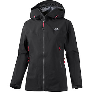 The North Face Point Five Hardshelljacke Damen schwarz