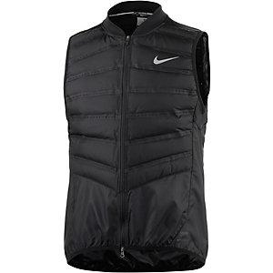 Nike Aeroloft 800 Laufweste Herren schwarz