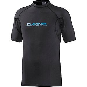 DAKINE Heavy Duty Surf Shirt Herren schwarz