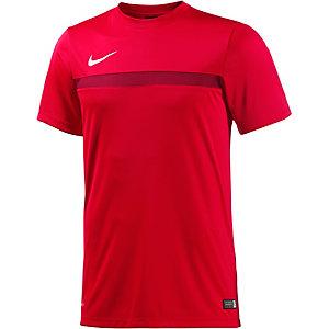 Nike Academy Fußballtrikot Herren rot