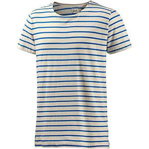 Forvert Tam T-Shirt Herren offwhite/navy