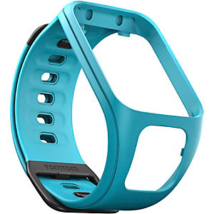 TomTom Runner 2 Armband türkis