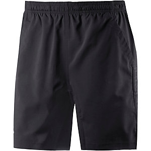 Under Armour HeatGear Hitt Funktionsshorts Herren schwarz