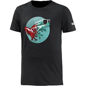 Oakley Cool Frog T-Shirt Herren schwarz