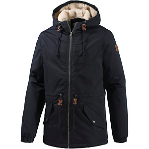 Element Stark Jacke Herren navy