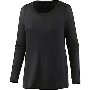 Only 2-In-1 Pullover Damen anthrazit