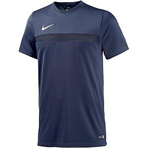 Nike Academy Fußballtrikot Herren dunkelblau