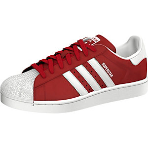Adidas Sneaker Herren Rot
