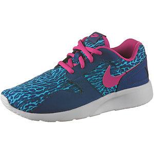 Nike Kaishi Sneaker Mädchen blau/pink