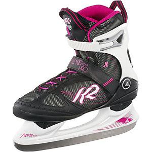 K2 Alexis Ice Pro Schlittschuhe Damen weiß/pink