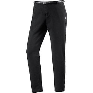Maison Scotch Sweathose Damen schwarz