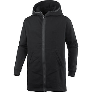 Jack & Jones Sweatjacke Herren schwarz