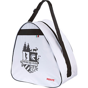 ROCES Ice Club Bag Schuhtasche weiß