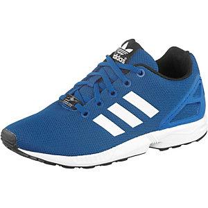 adidas ZX Flux K Sneaker Kinder blau