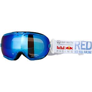 Red Bull Boavista Skibrille blau/weiss