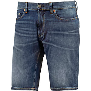 DC Washed Straight Shorts Herren denim