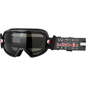 Red Bull Parabolica Skibrille schwarz