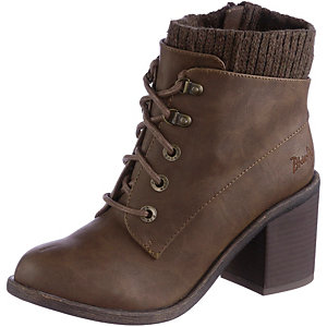 Blowfish Bootie Damen braun