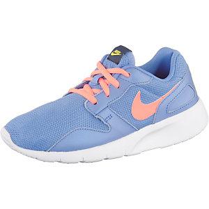 Nike Kaishi Sneaker Mädchen hellblau/koralle
