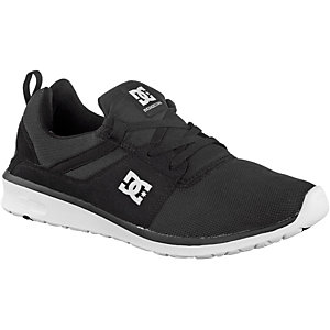 DC Heathrow Sneaker Herren schwarz