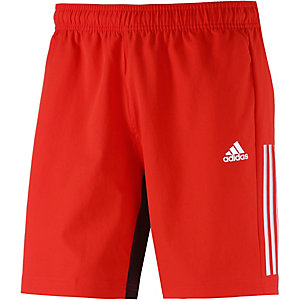 adidas Cool 365 Funktionsshorts Herren hellrot