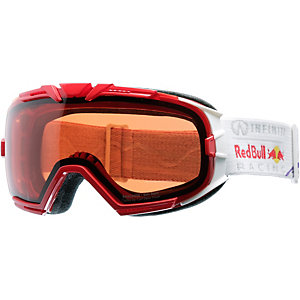Red Bull Racing Rascasse-007 Skibrille rot/weiß