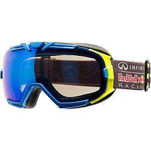 Red Bull Racing Rascasse-023 Skibrille hellblau