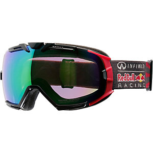 Red Bull Racing Rascasse-013 Skibrille anthrazit/rot